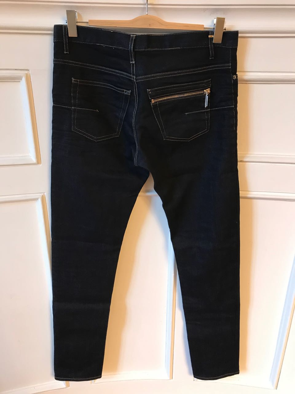 Jeans Dior Homme T.34