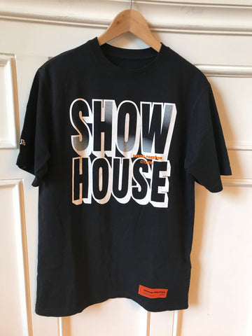 T-shirt Heron Preston T.XS