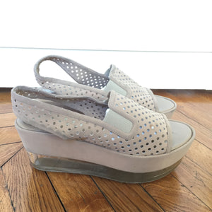 Sandales Stella McCartney T.36