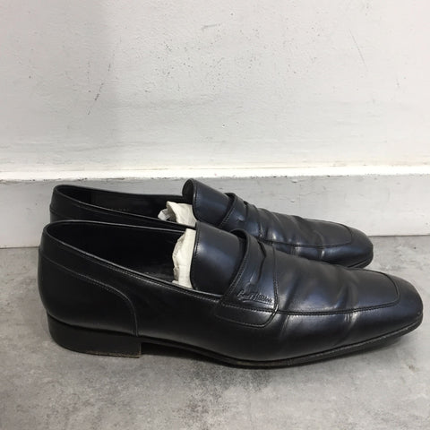 Mocassins Louis Vuitton Homme T.40,5