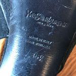 Sandales Yves Saint Laurent T.36,5