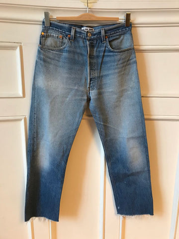 Jeans Re/done T.28 NEUF