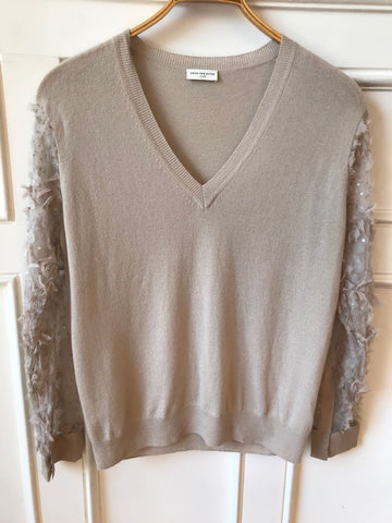 Pull Dries Van Noten T.S