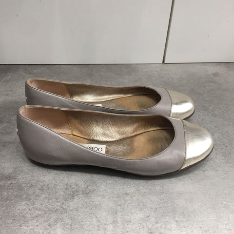 Ballerines Jimmy Choo T.36,5