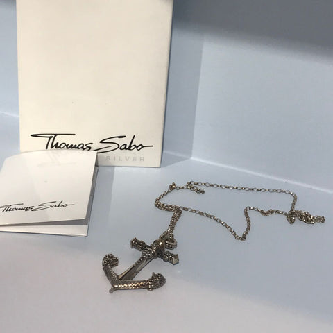 Collier Thomas Sabo