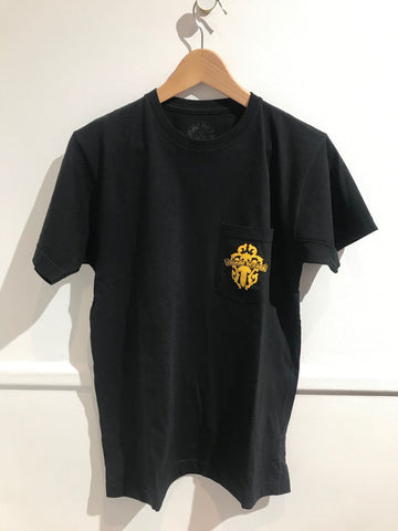T-shirt Chrome Hearts T.M