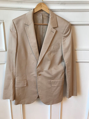 Veste Paul & Joe beige T.48