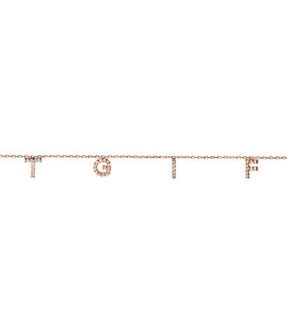 TGIF Necklace