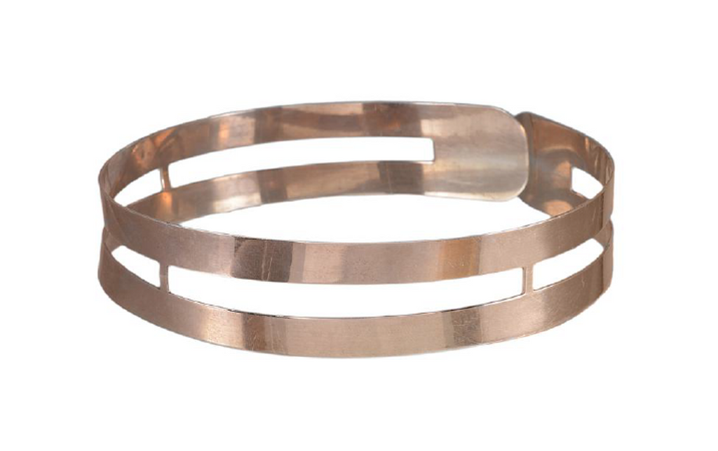 Copper Choker