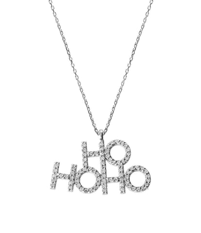 HoHoHo Necklace