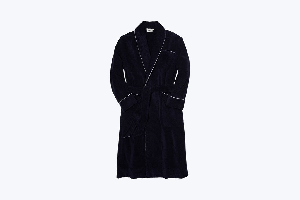Altman Terry Cloth Robe