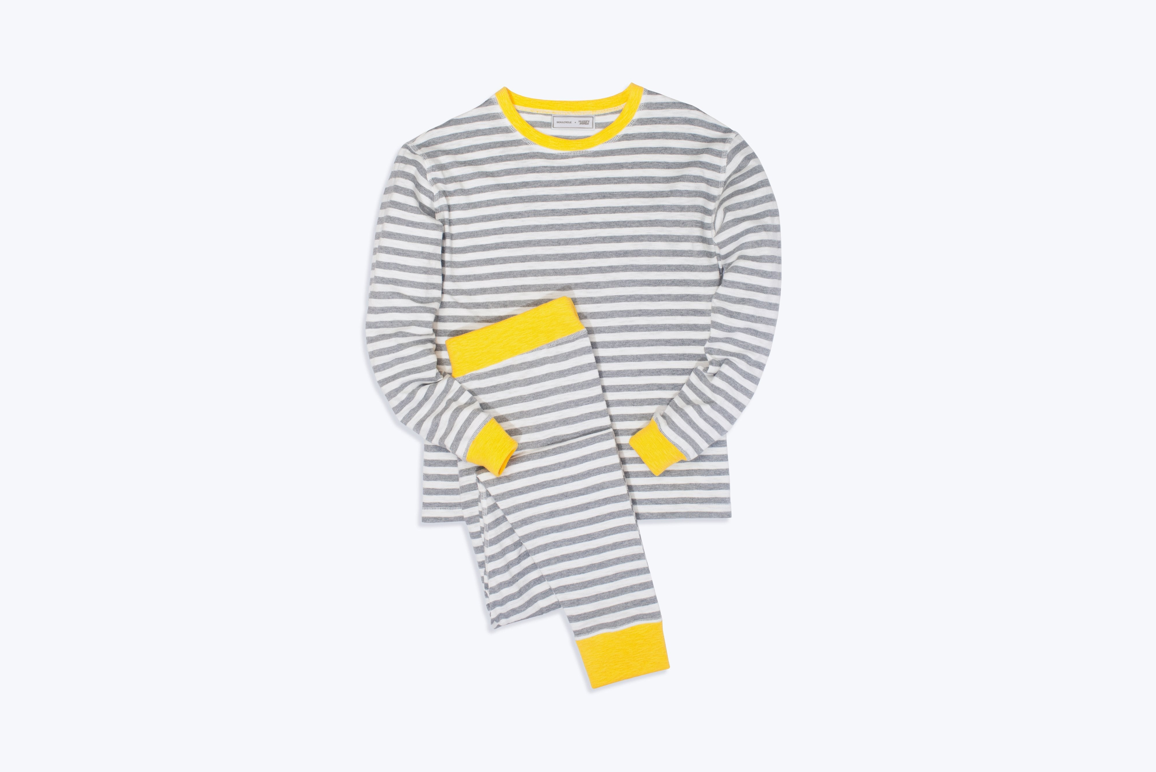 Sleepy Jones x SoulCycle Women's Thermal Set