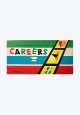 Careers - A Game of Optional Goals