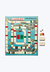 Driver Ed - The Driver Education Game