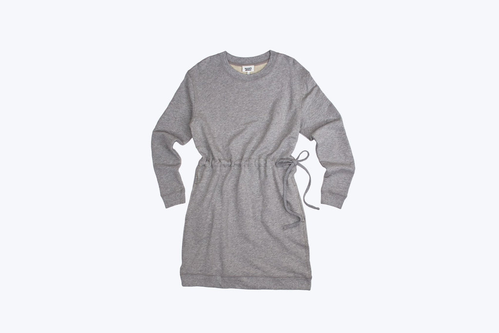 Zadie Sweatshirt Dress