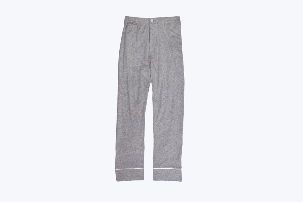 Stevie Cuffed Knit Pant