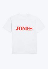 SLEEPY JONES | Sleepy Jones T-Shirt in White