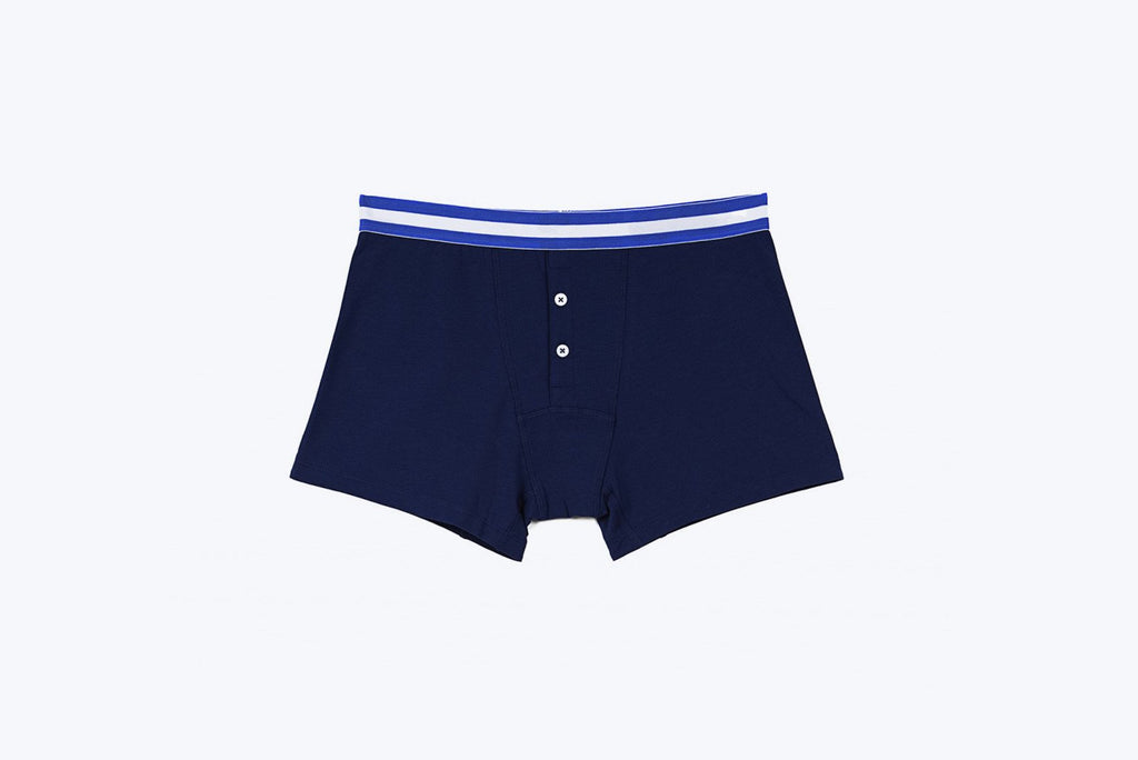Spalding Boxer Brief