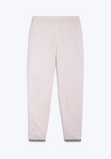SLEEPY JONES | Brigitte Lounge Pant Mini Stripe Pink & White