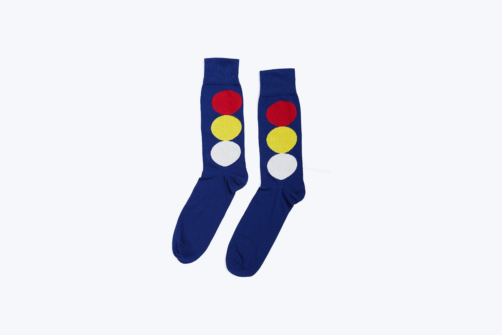 Matson Circle Socks