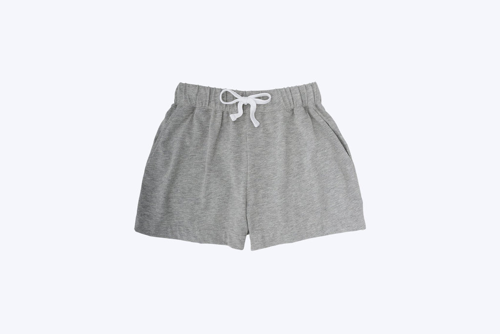 Lucas knit shorts