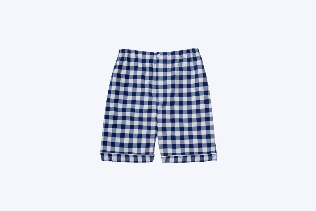 Scully Pajama Short