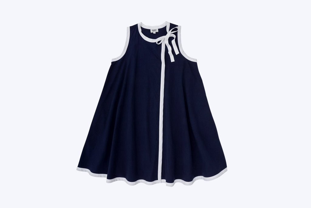 Otta Bow Tie Dress