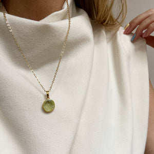 Alix Necklace