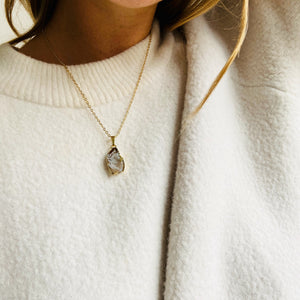 Machiatto Necklace