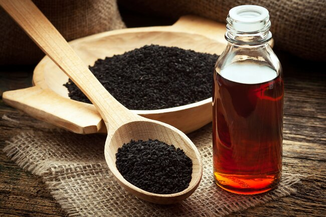 Benefits of Black Seed (Cumin) Oil