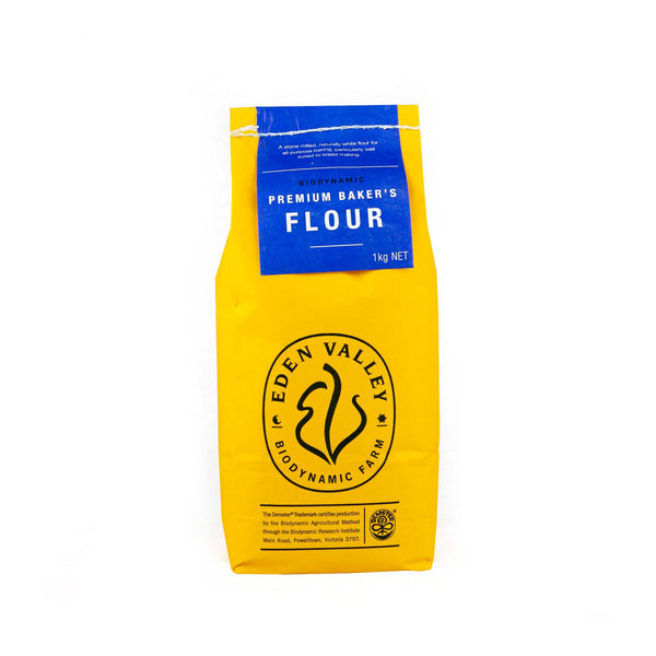 Eden Valley White Premium <br> Bakers Flour