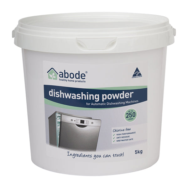 Abode Auto Dishwashing <br> Powder