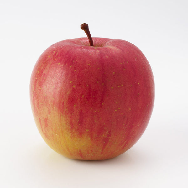 Organic Apple Fuji <br> 2kg (Bag)