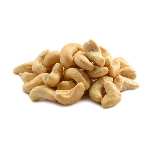 Organic Raw Cashews