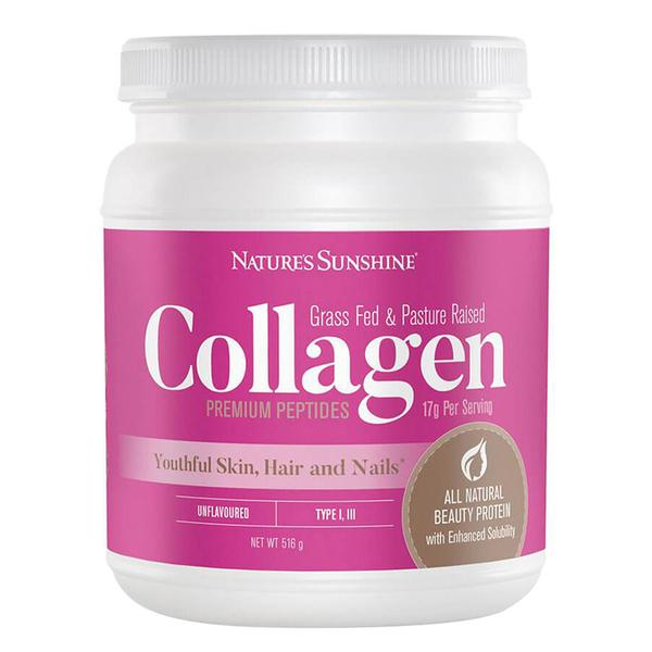 Nature's Sunshine Collagen Premium Peptides