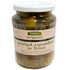 Polan Organic Pickled Cucumbers In Brine 670gr