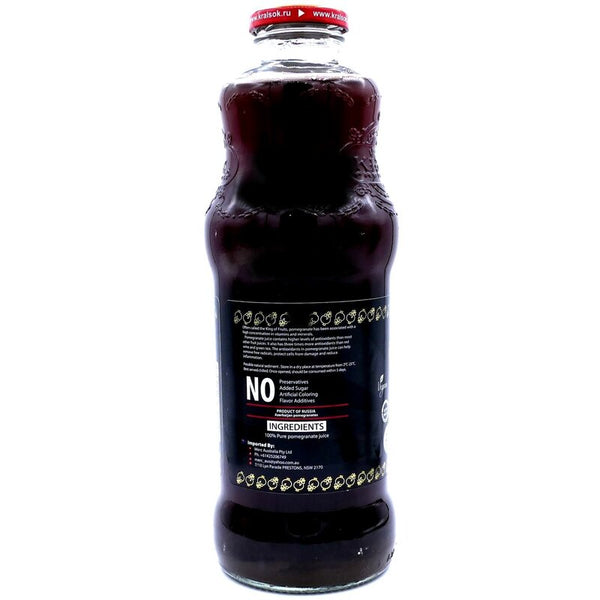 Kral Fresh Pomegranate Juice 1L
