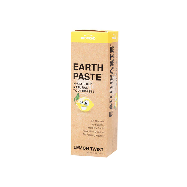 Redmond Lemon Twist Toothpaste 113gr