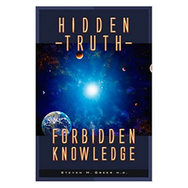 Hidden Truth - Forbidden Knowledge Meditations CD