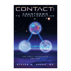 Contact: Countdown to Transformation - eBook