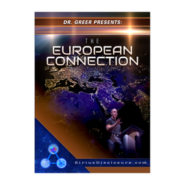 Dr. Greer Presents: The European Connection