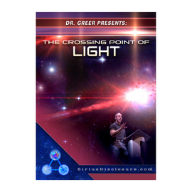 Dr. Greer Presents: The Crossing Point of Light