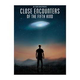 Close Encounters of the Fifth Kind: Contact Has Begun (DVD)