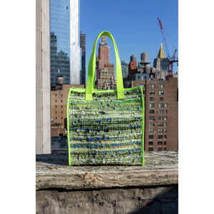aNYbag - Plastic Bags Made in USA | Made By Alex