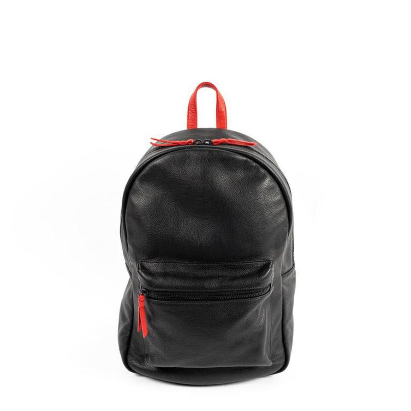 Backpack - Jet Black (A1) - Backpack Made in USA | Made By Alex