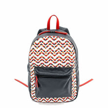 Load image into Gallery viewer, Backpack - Woven (A1) - Backpack Made in USA | Made By Alex