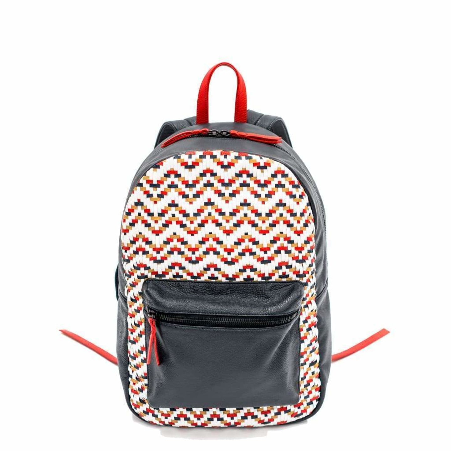Backpack - Woven (A1) - Backpack Made in USA | Made By Alex