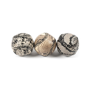 Baseball - Marble Python Baseball (baseball) - Athletics Made in USA | Made By Alex