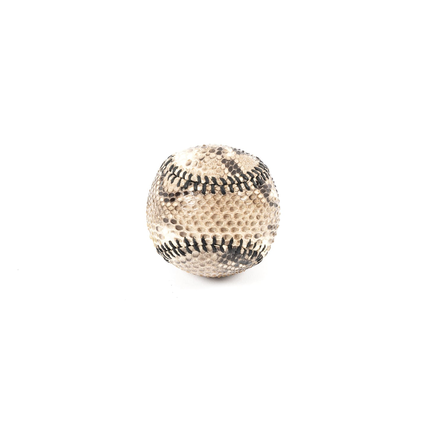 Baseball - Natural Python (baseball) - Athletics Made in USA | Made By Alex