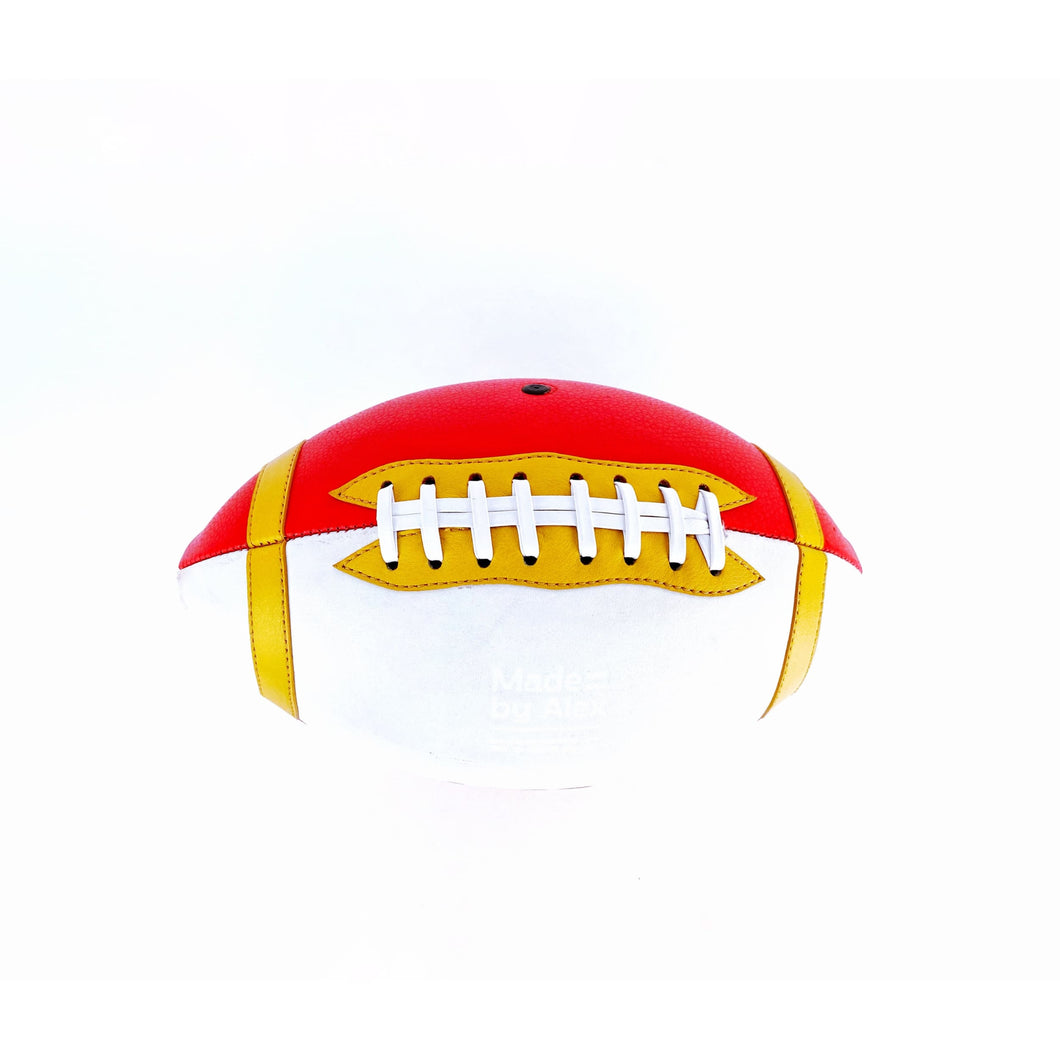 Football - Athletics Made in USA | Made By Alex